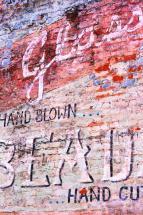 Brick Wall by Cathryn Toenyes