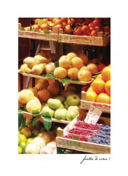 Fruit Market 1