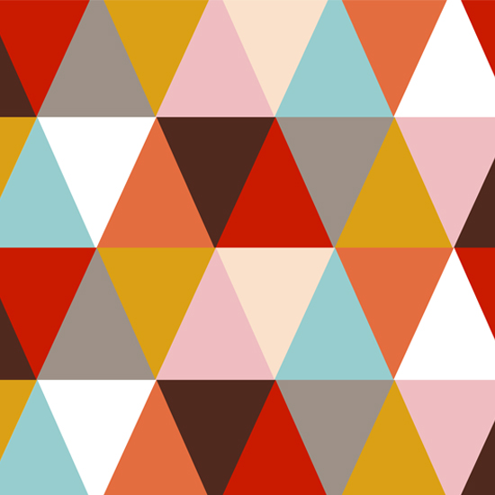 art prints - Geometric by Alex Obering