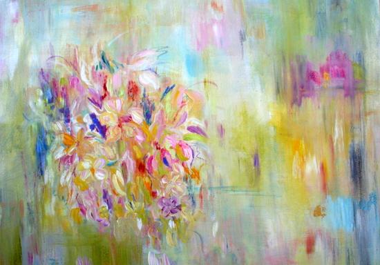 art prints - Promise by Carolyn Shultz