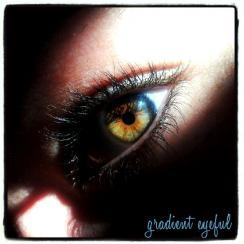 Gradient Eyeful