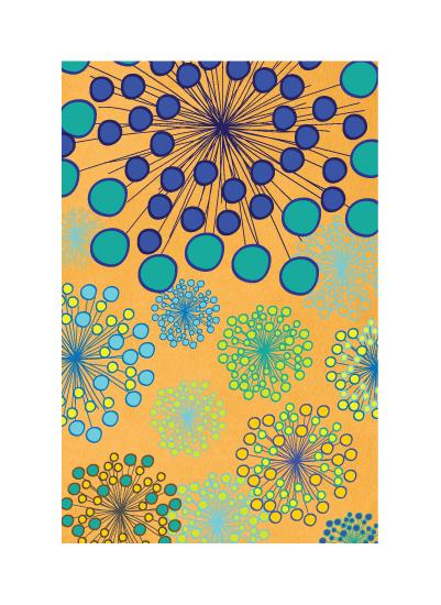 art prints - Dispersal lll by Stellax Creative