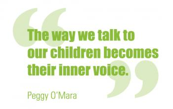 Your Inner Voice