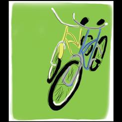 2 Bike Adventure