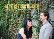 Funky Hitched by Roseville Designs