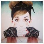 Speak No Evil by anna hammer