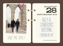 Desk Calendar with Phot... by Alice Lam