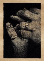 Pointillist Promise by Nixie