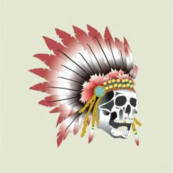 The Skeleton Chief