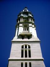 city hall by Atom Gunn
