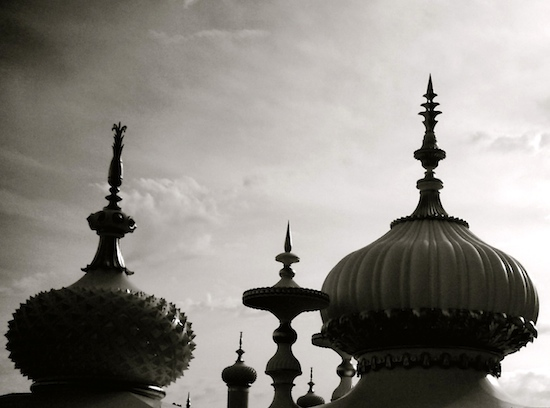 art prints - taj mahal 2 by Atom Gunn