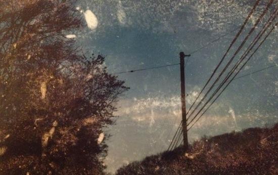 art prints - Steamed Film Series by Brandon Abel