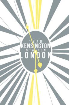 Almost Six at Kensington
