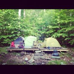 Camp Out of Sight