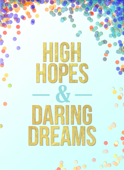 art prints - Hopes & Dreams by Kelsey De Weerd