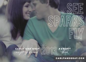 See Sparks Fly
