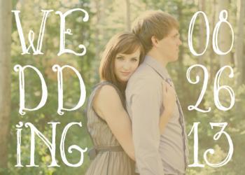 We in Wedding