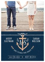 Knotted Nautical Whimsy by Rachel Marvin Creative