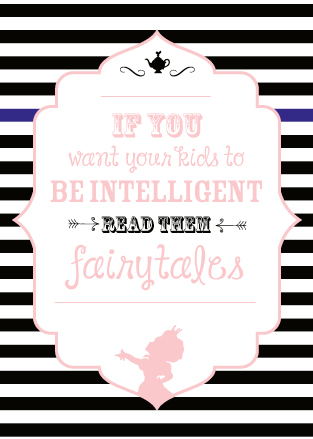 art prints - :: Fairytales :: by KRUSHgraphics