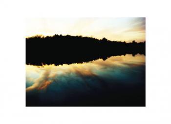 Heaven's Sunset