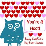 You're A Hoot! by Elite Party Creations