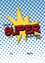 Super Totally Awesome by Shannon Mayhew