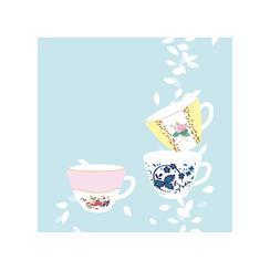 Tea Time Waltz