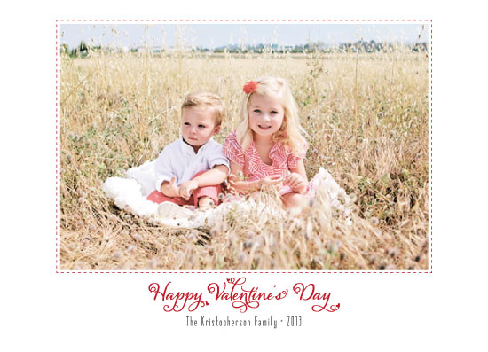 valentine's cards - From Ours to Yours by Shannon Mayhew
