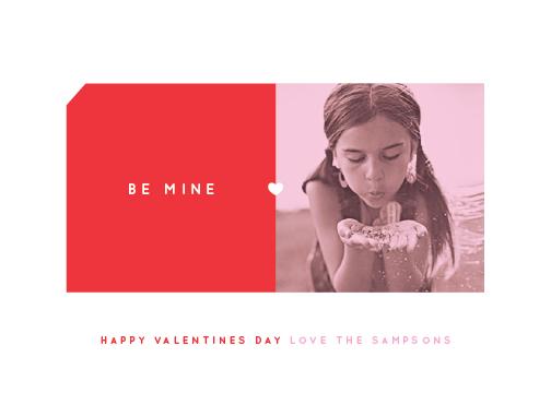 valentine's cards - Heart centerfold by Stacey Meacham
