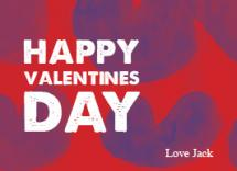 Happy Hearts by LeeAnn Dougherty