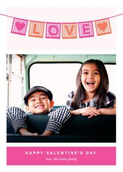 Love/Amor Garland