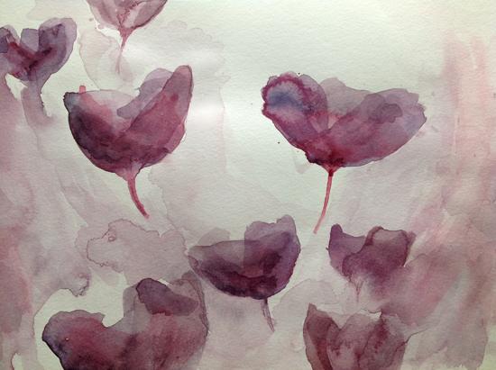 art prints - Chelcy by Amanda Tomatz