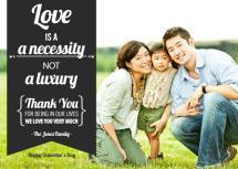 Family Love Valentine's... by Ruth Faria Costa