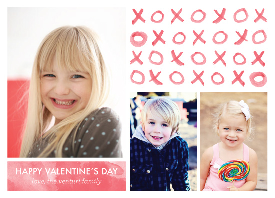 valentine's cards - XOXO Love by Kayla King