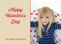 Modern Valentine by Alisha Wilson