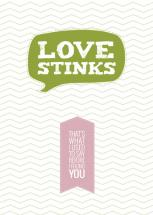 Love Stinks by Emily Ralph