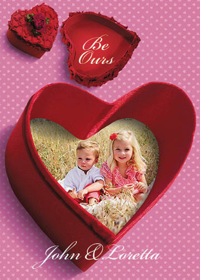 valentine's cards - Gift of Love 2 by John Sposato