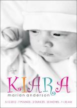 baby girl by Shaz