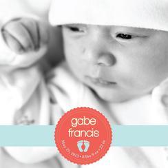 Blue Ribbon Baby