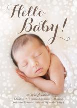Bokeh Baby by Devon J. Carlson