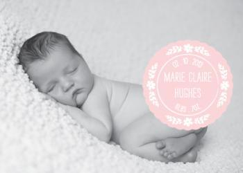 Precious Porcelain Baby
