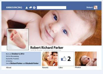 Baby First Fan Page