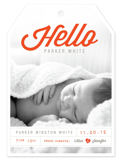 birth announcements - Tagged with Love by Adam E