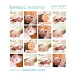 InstaBaby Squqre by Lidia Varesco Design