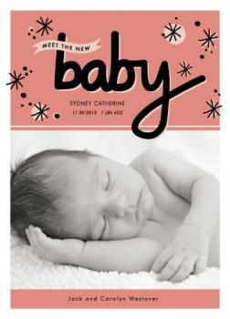 Baby Bold