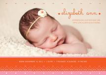 Sweet Eyelet by Rebecca Schyllander