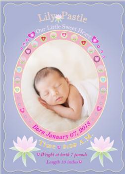 Our Little Sweet Heart