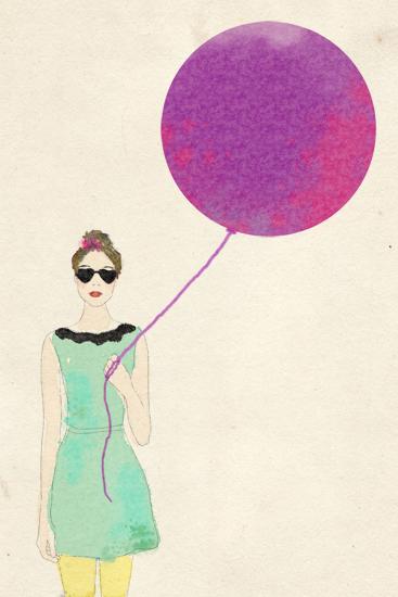 art prints - Float by Amy Favero
