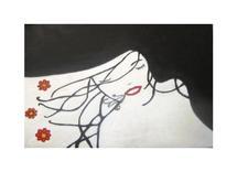 Lost in my world by Perla Albarran