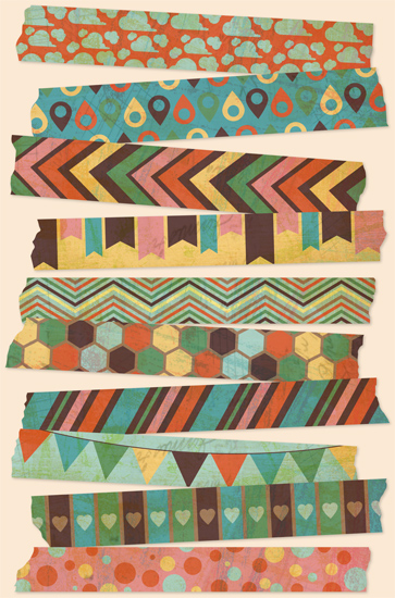 art prints - Wishi Washi by We Say Things